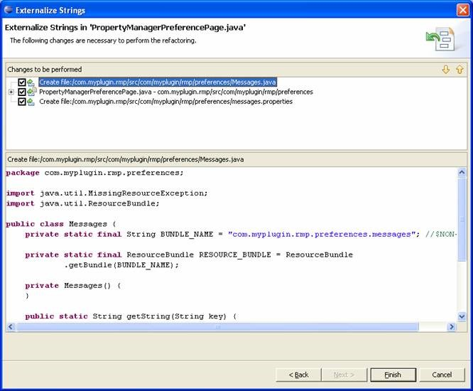 java code review plugin for eclipse